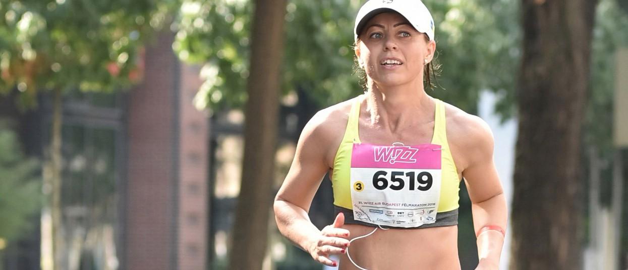 Első félmaraton inzulinrezisztenciával - a sikeres és biztonságos felkészülés